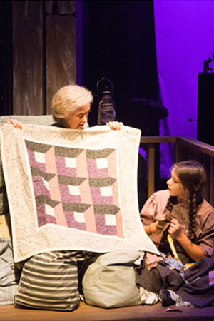 Quilters - 2015